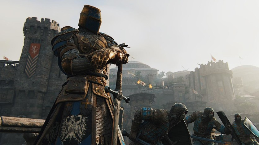 Screenshot 5 - FOR HONOR Year 1 Heroes Bundle