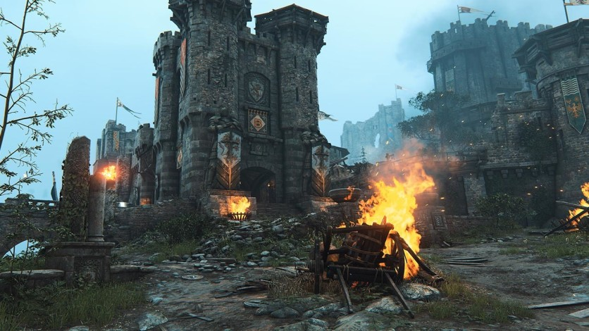 Screenshot 12 - For Honor - Season Pass