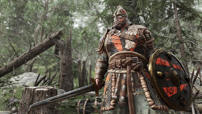 Screenshot 11 - For Honor - Season Pass
