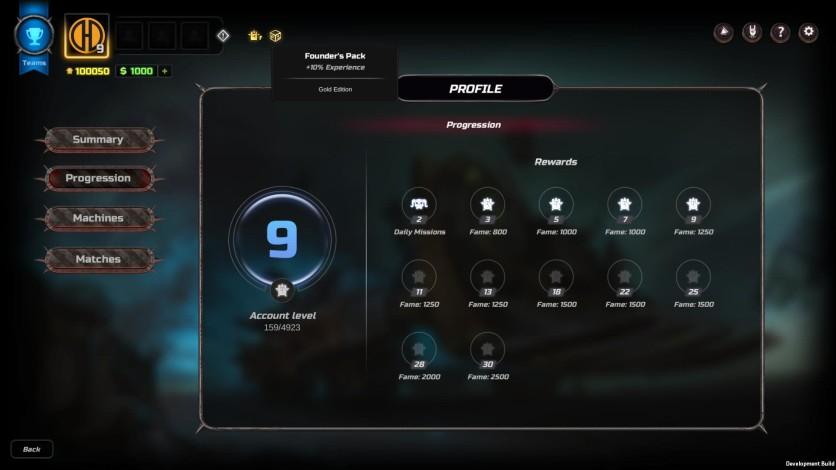 Screenshot 4 - HMM Founder's Pack - Gold Edition