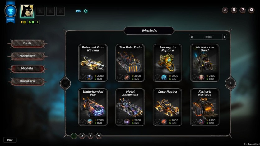 Screenshot 3 - HMM Founder's Pack - Silver Edition