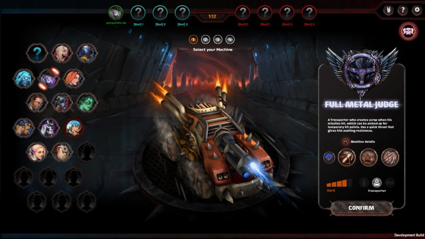 Screenshot 2 - HMM Founder's Pack - Bronze Edition