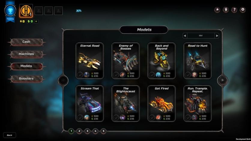 Screenshot 3 - HMM Founder's Pack - Bronze Edition