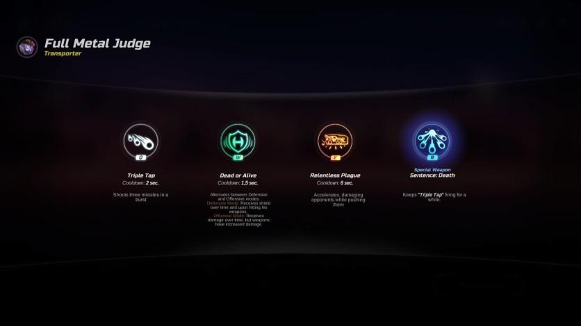 Screenshot 8 - HMM Starter Pack