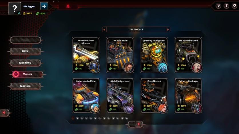 Screenshot 7 - HMM Booster Pack