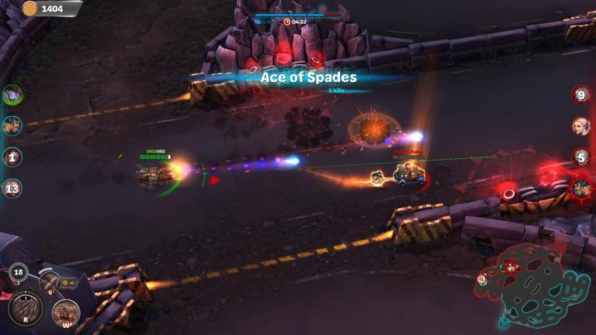Screenshot 3 - HMM Booster Pack