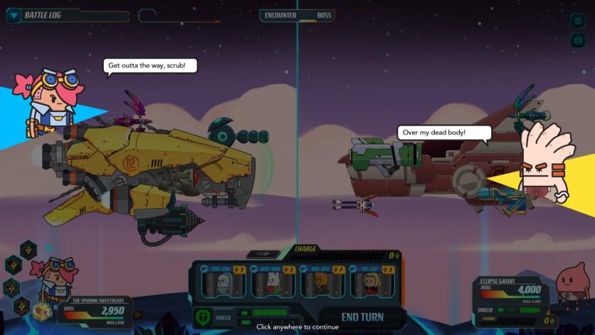 Screenshot 9 - Holy Potatoes! We're in Space?!