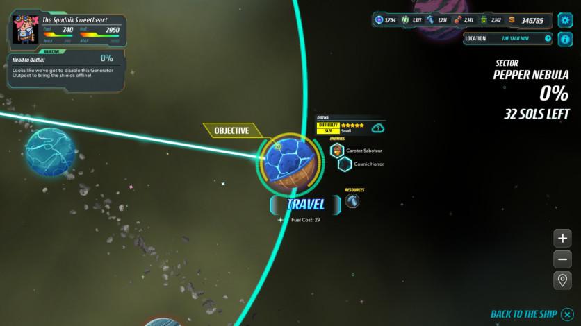 Screenshot 11 - Holy Potatoes! We're in Space?!