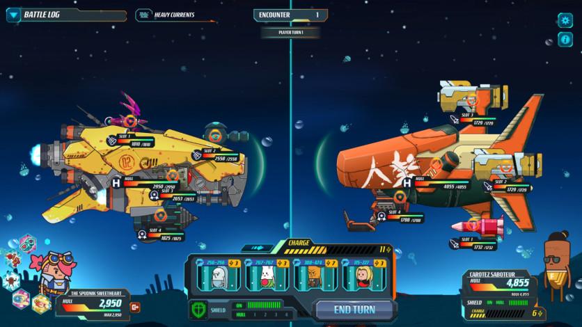Screenshot 1 - Holy Potatoes! We're in Space?!