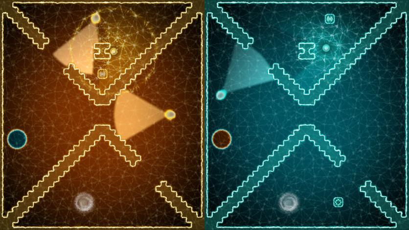 Screenshot 8 - Semispheres