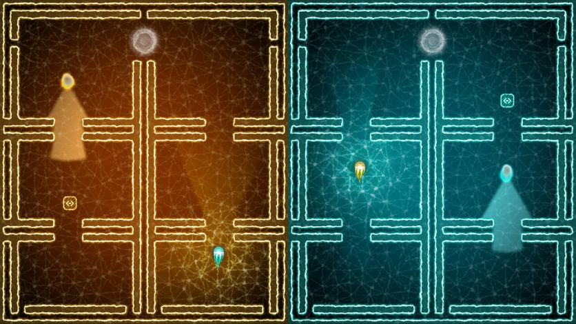 Screenshot 6 - Semispheres