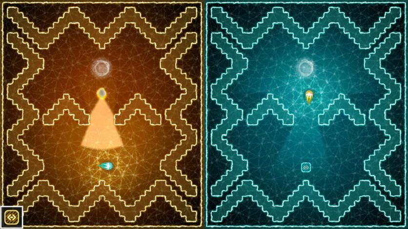 Screenshot 2 - Semispheres
