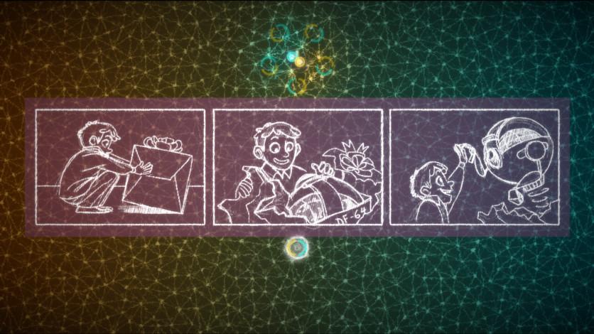 Screenshot 3 - Semispheres