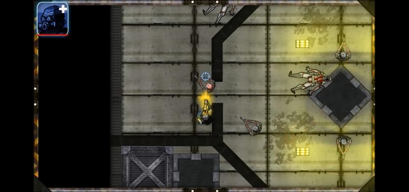 Screenshot 2 - Exowar