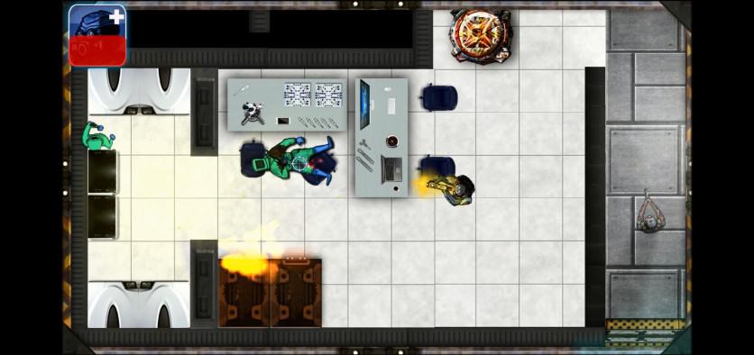 Screenshot 3 - Exowar