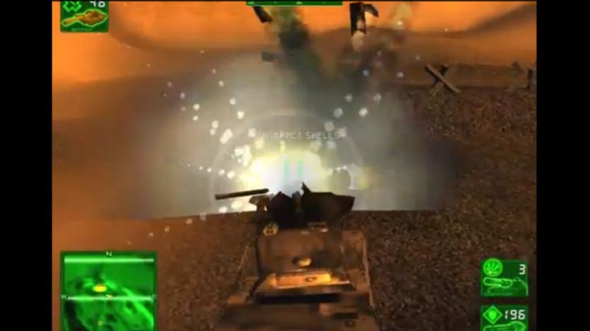 Screenshot 6 - Desert Thunder