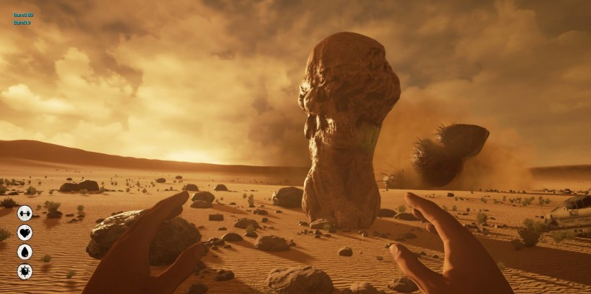 Screenshot 2 - Dead Sea