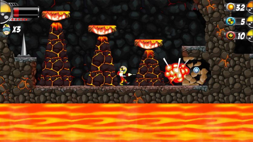 Screenshot 3 - Crash Dummy