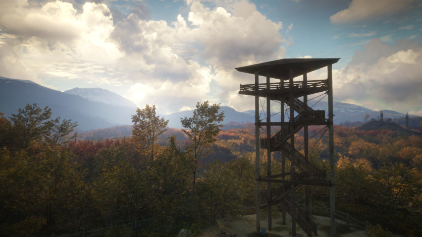 Screenshot 9 - theHunter: Call of the Wild