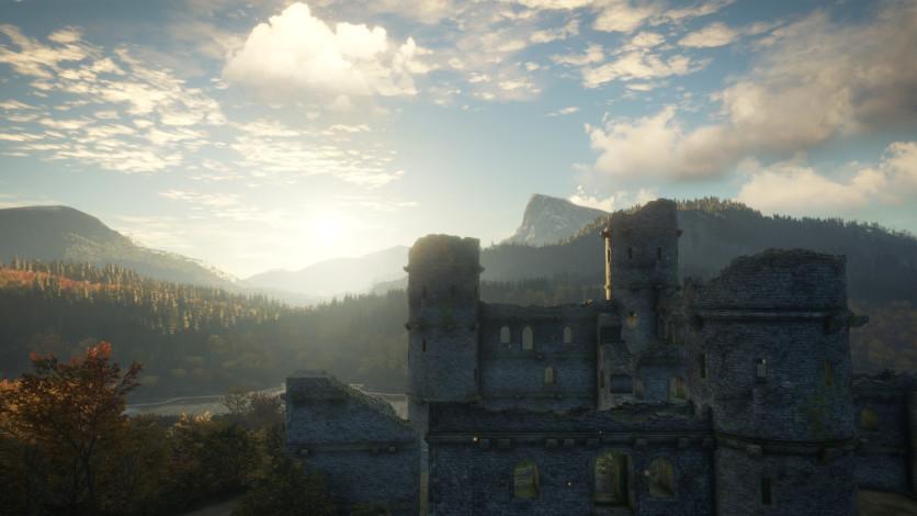 Screenshot 5 - theHunter: Call of the Wild