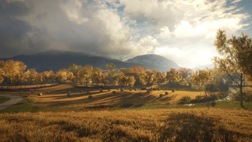 Screenshot 14 - theHunter: Call of the Wild