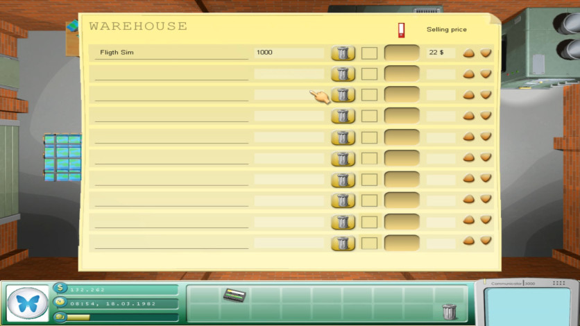 Screenshot 9 - Game Tycoon 1.5