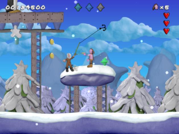 Screenshot 5 - Nux