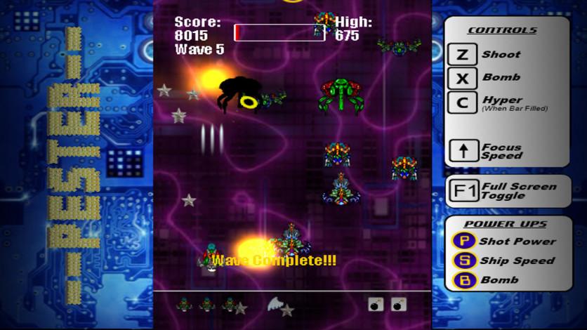 Screenshot 6 - Pester