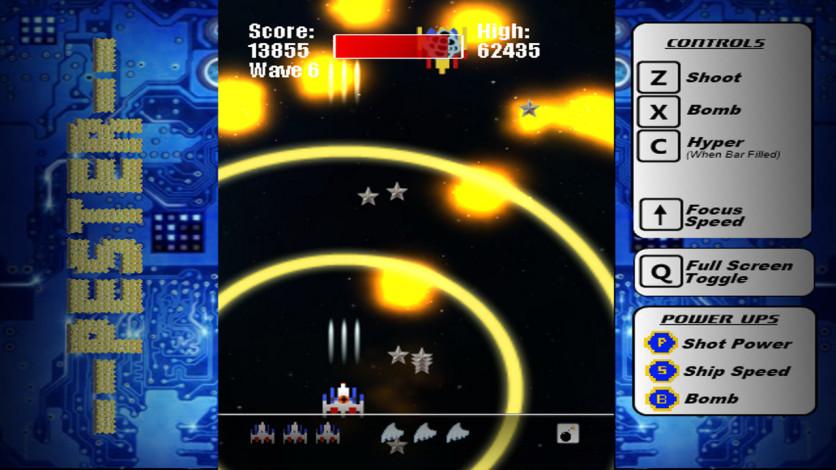 Screenshot 8 - Pester
