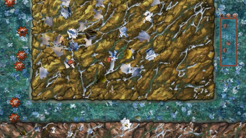 Screenshot 2 - Pixel Puzzles 2: Birds