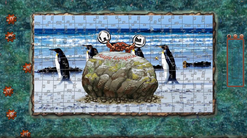 Screenshot 6 - Pixel Puzzles 2: Birds
