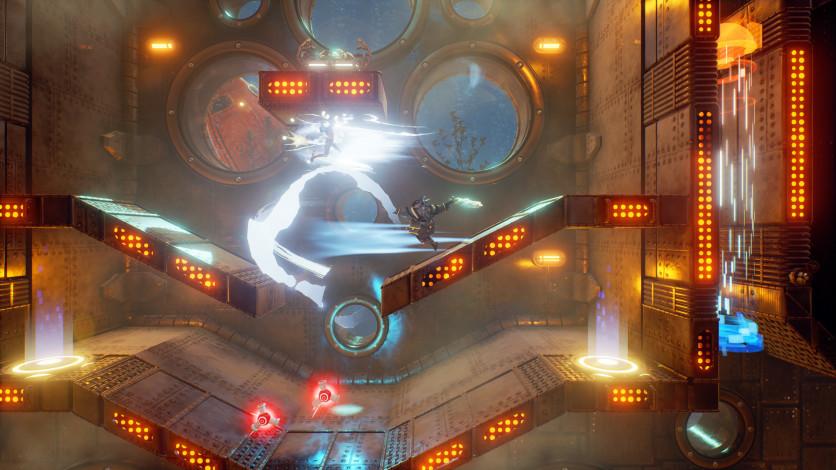 Screenshot 3 - Battlecrew - Space Pirates - Unlimited Edition
