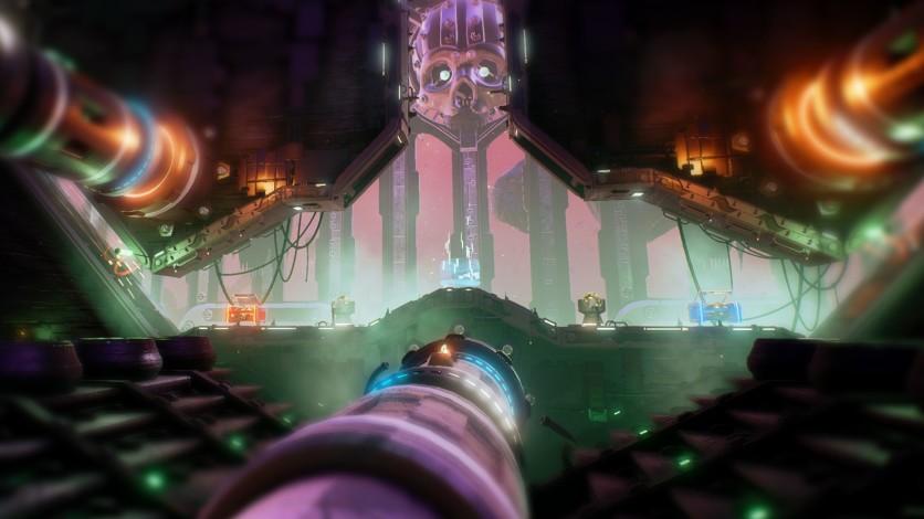 Screenshot 2 - Battlecrew - Space Pirates - Unlimited Edition