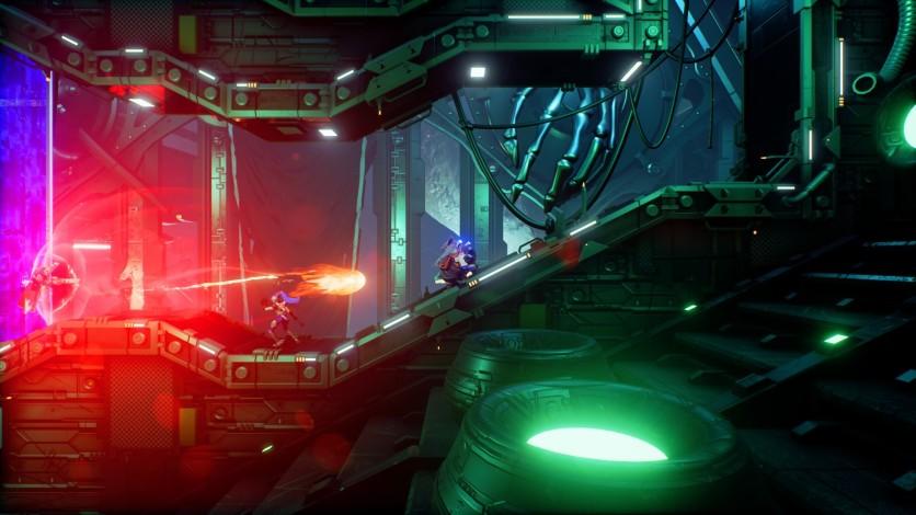 Screenshot 5 - Battlecrew - Space Pirates - Unlimited Edition