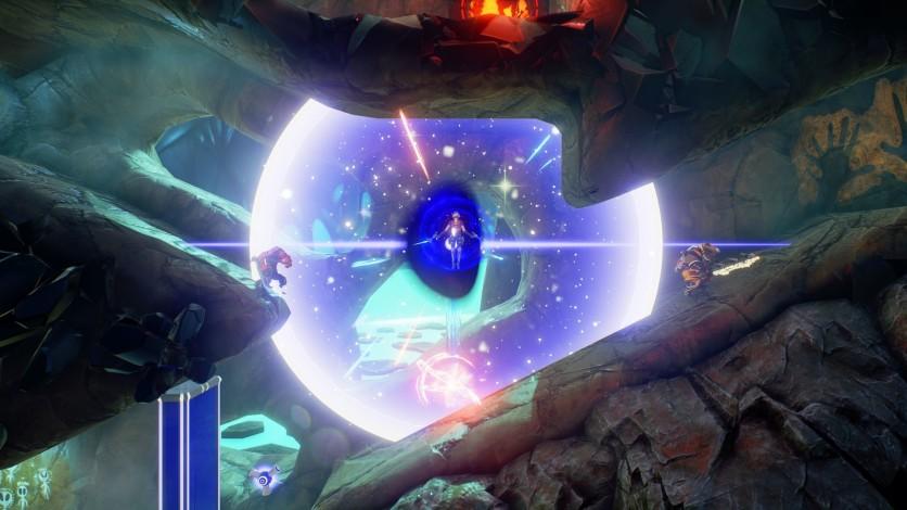 Screenshot 4 - Battlecrew - Space Pirates - Unlimited Edition