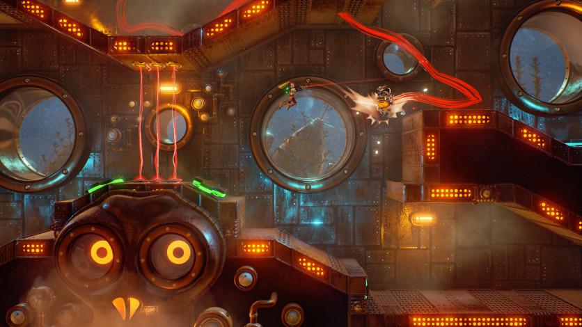 Screenshot 8 - Battlecrew - Space Pirates - Unlimited Edition