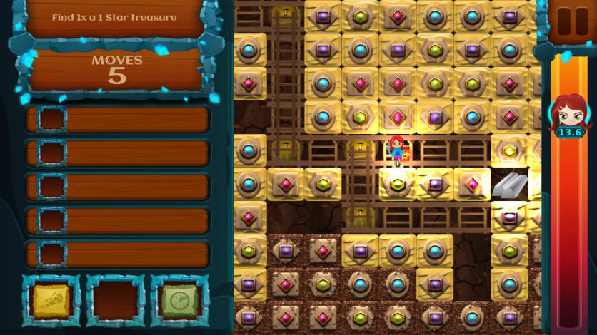 Screenshot 3 - Lily´s Epic Quest
