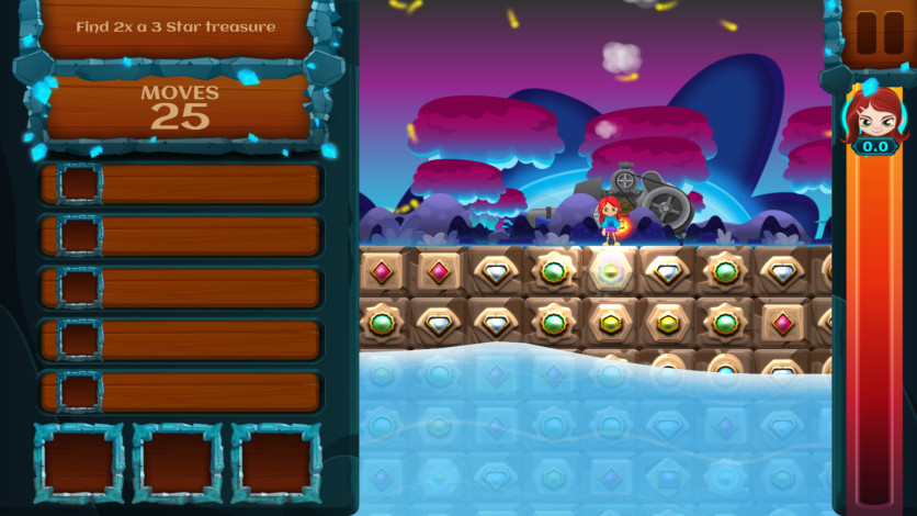 Screenshot 2 - Lily´s Epic Quest