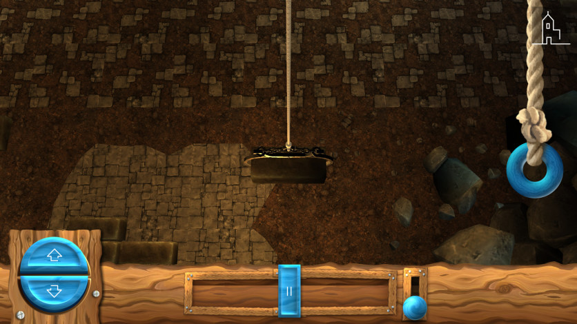 Screenshot 8 - Mystery Maze Of Balthasar Castle