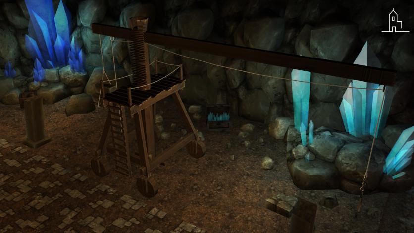 Screenshot 3 - Mystery Maze Of Balthasar Castle