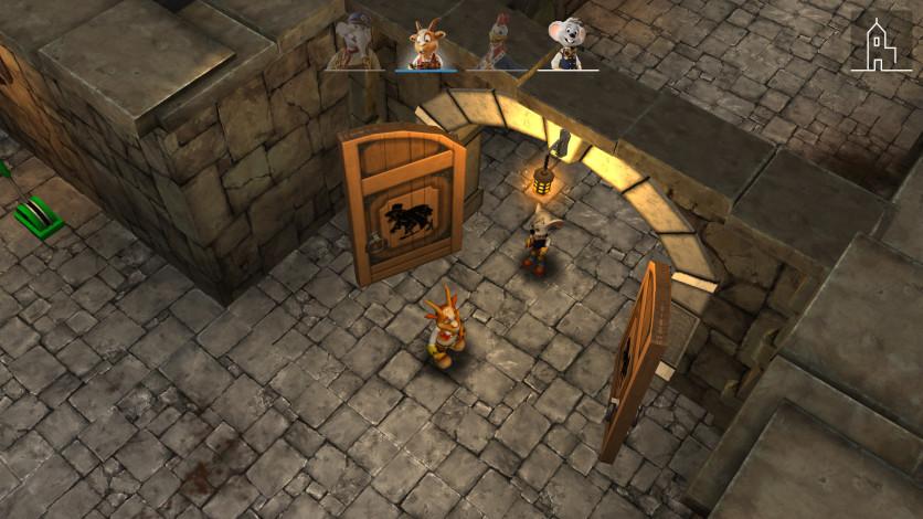 Screenshot 10 - Mystery Maze Of Balthasar Castle