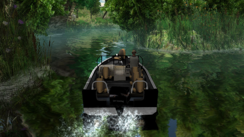 Screenshot 7 - European Fishing
