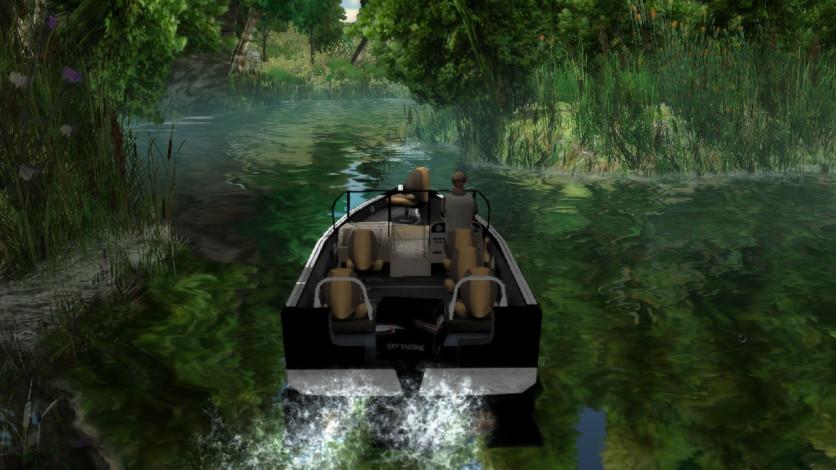 Screenshot 7 - European Fishing
