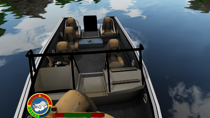 Screenshot 2 - European Fishing