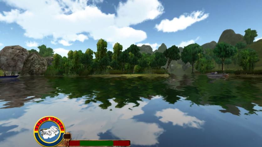 Screenshot 8 - European Fishing
