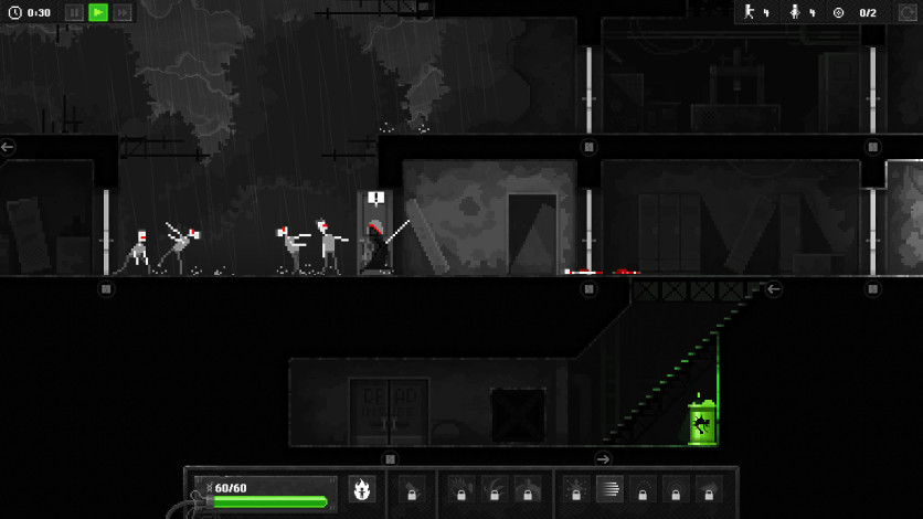 Screenshot 4 - Zombie Night Terror