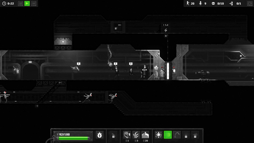 Screenshot 11 - Zombie Night Terror
