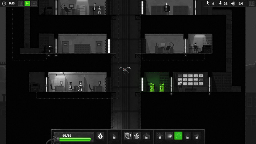 Screenshot 5 - Zombie Night Terror