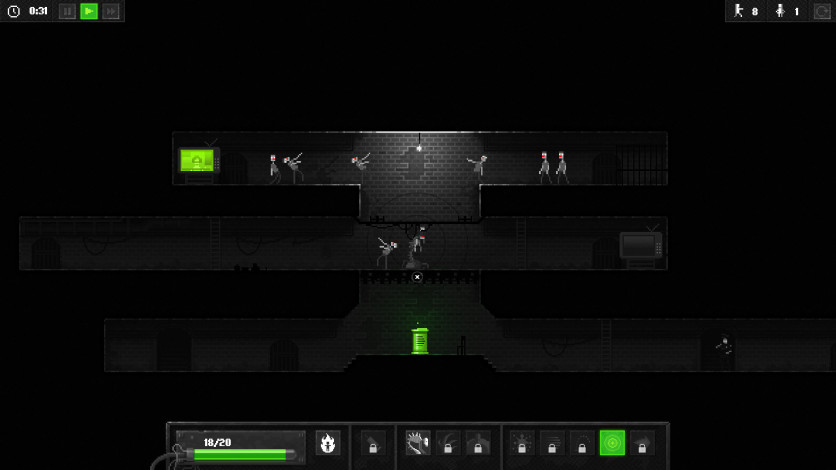 Screenshot 10 - Zombie Night Terror