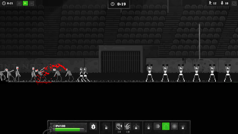 Screenshot 17 - Zombie Night Terror